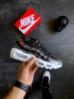 Кроссовки Nike Air Max Jewell Black White