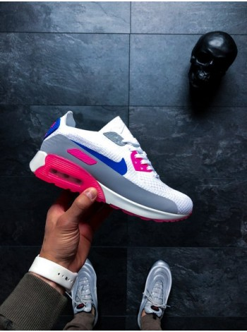 Кроссовки Air Max 90 Essential Maroon