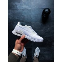 """Кроссовки Nike WMNS Air Max 90 Essential """"Pink Glow"""""""