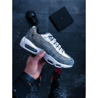 Кроссовки Nike Air Max 95 Premium Pink Oxford