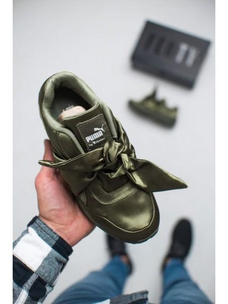 Кроссовки PUMA Fenty Bow Sneaker Women's